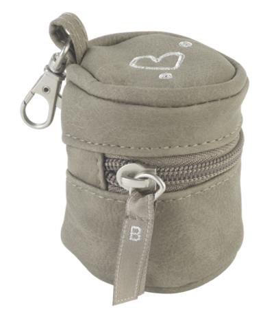 Beaba Сумка для мамы Paris Nursery Bag, цвет: тауп