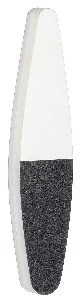 OPI Пилка для ногтей, полировочная, трехсторонняя, 400/800/1200. FI136