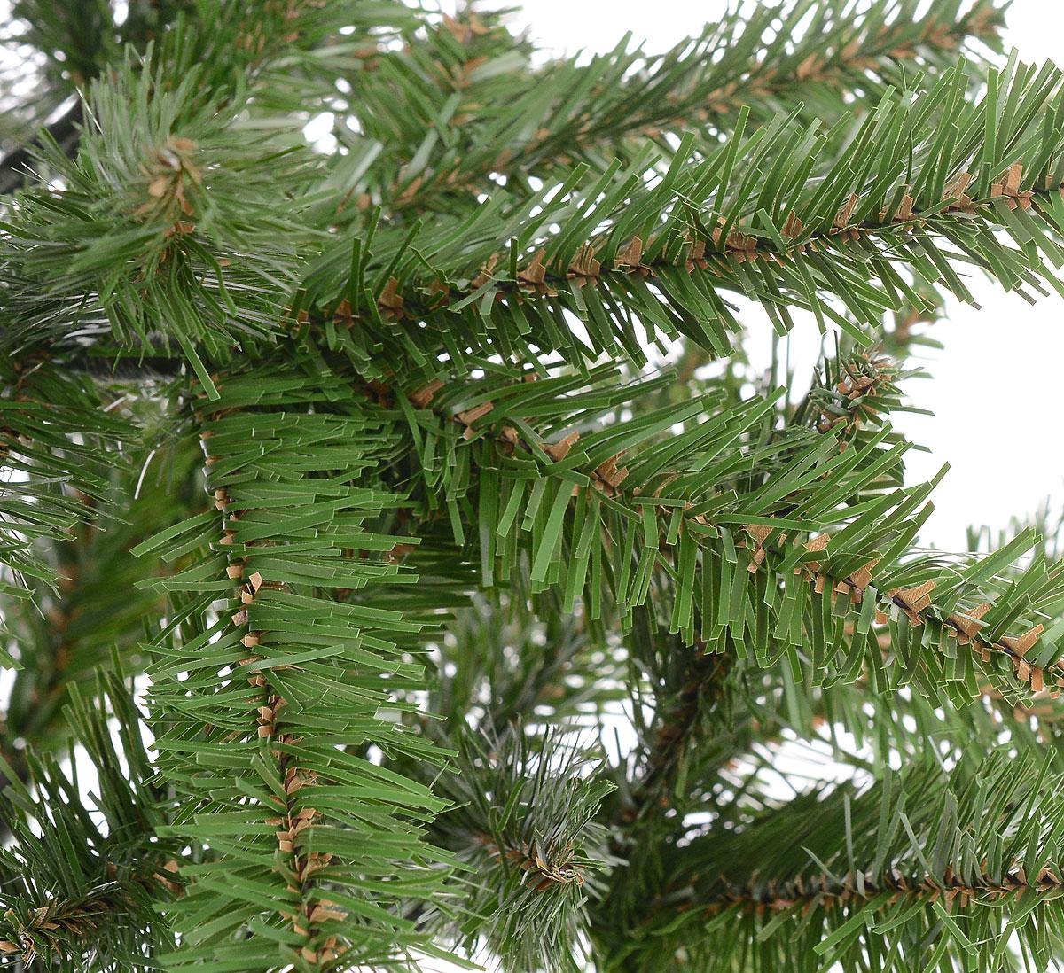 National Tree Company Ель Kingswood высота 91 см, цвет: зеленый
