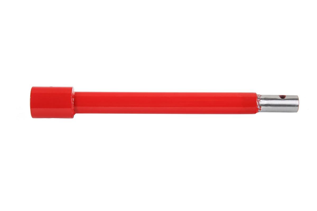 Удлинитель для шнека Hammer Flex 210-007 15\'\', к мотобуру с валом 1\'\' ( 35880 )