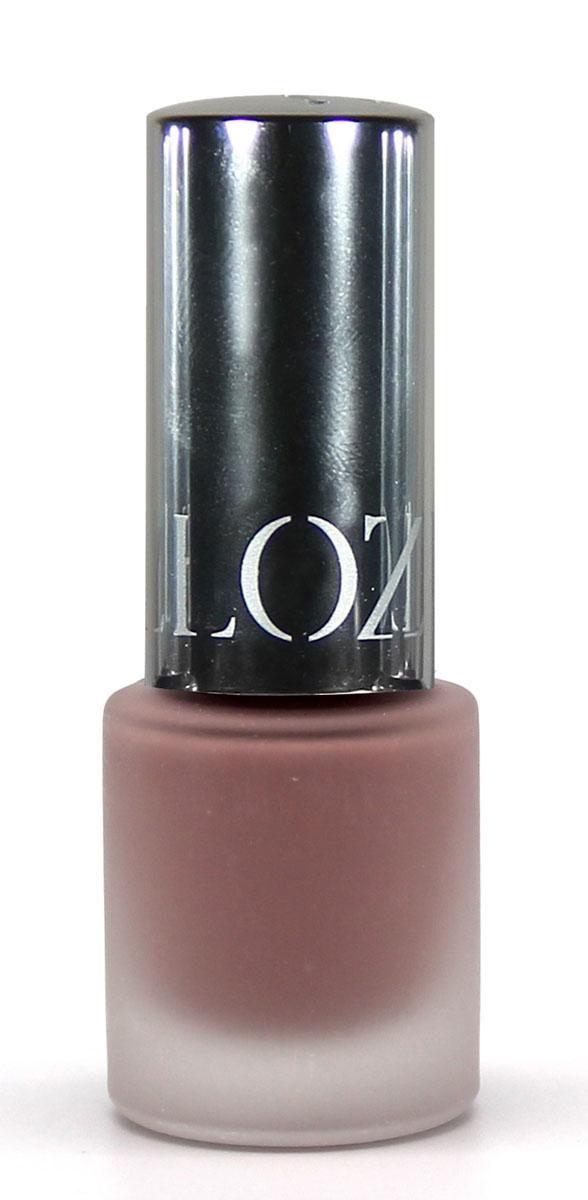 Yllozure Лак для ногтей GLAMOUR (MATT), тон 37, 12 мл
