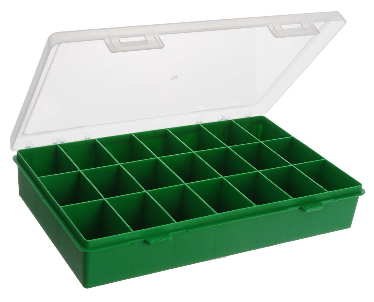коробка для рыболовных монтажей