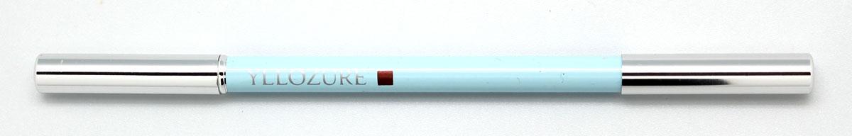 Yllozure Контурный карандаш для губ водоустойчивый,тон 13, 1,6 гр