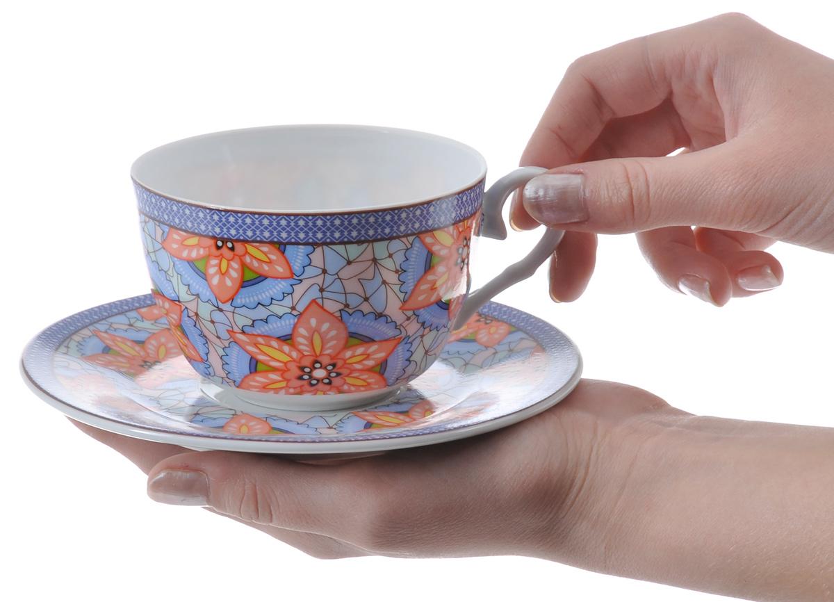 Чайная пара на подарок 119