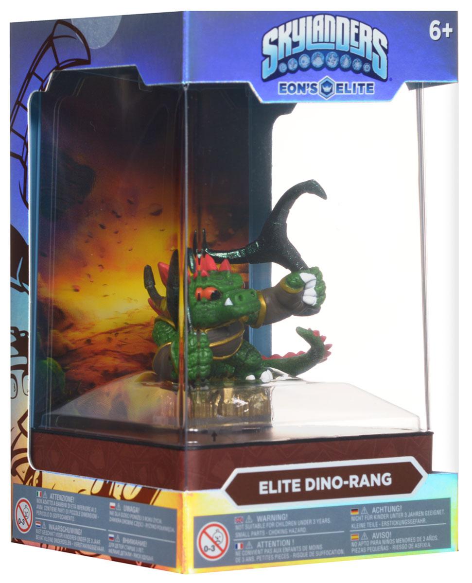 Skylanders SuperChargers. Фигурка Elite Dinorang (Стихия Earth)