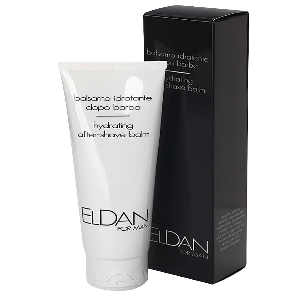 ELDAN cosmetics Успокаивающий лосьон после бритья Le Prestige for man,100 мл