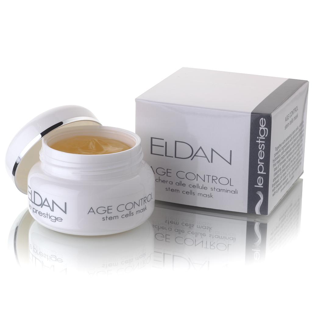ELDAN cosmetics Anti Age гель-маска для лица Клеточная терапия Le Prestige, 100 мл