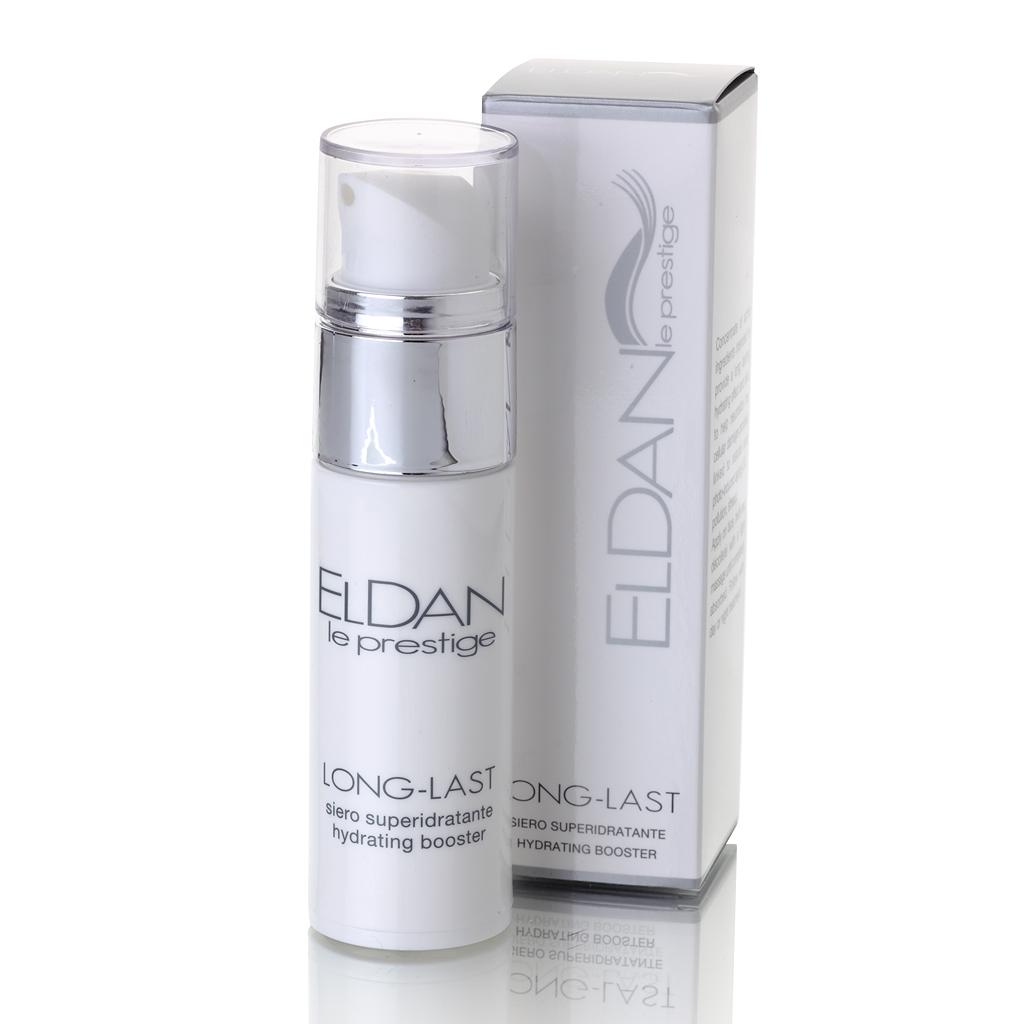 ELDAN cosmetics Флюид-гидробаланс для лица с эктоином Le Prestige, 30 мл