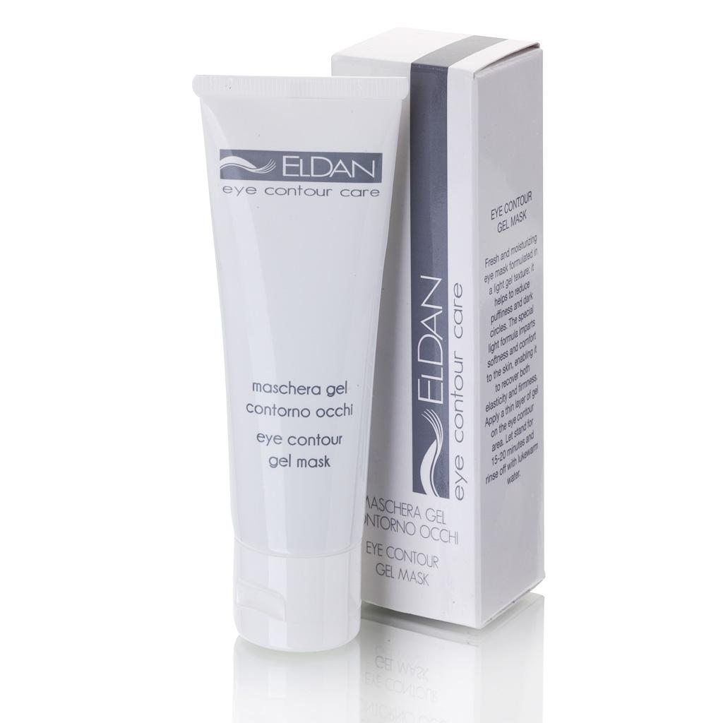 ELDAN cosmetics Гель-маска для глазного контура Le Prestige, 50 мл