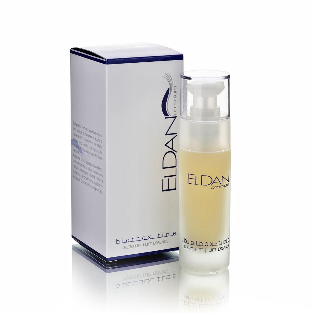 ELDAN cosmetics Лифтинг- сыворотка для лица Premium biothox time, 30 мл