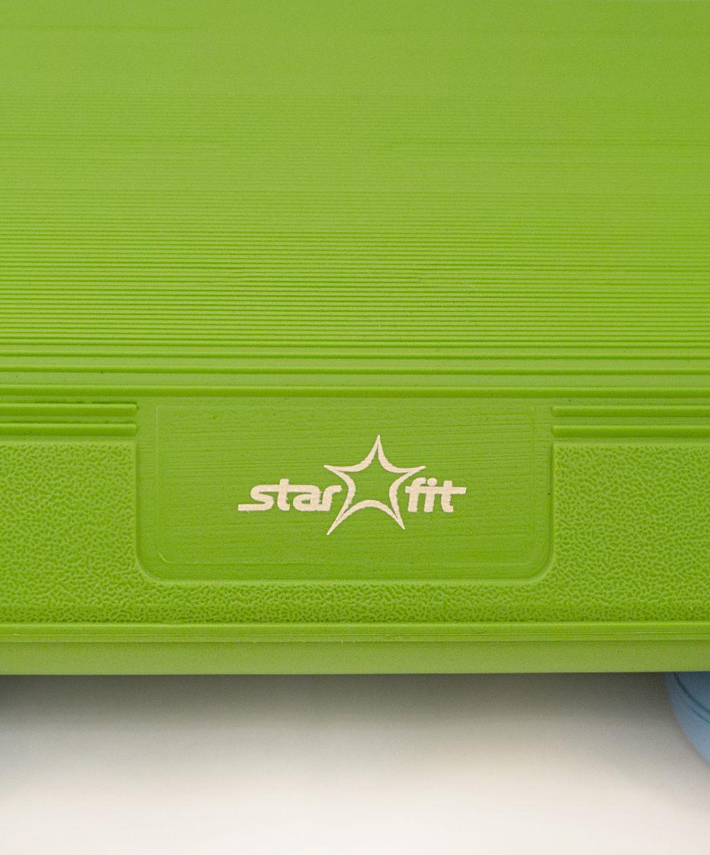 """Степ-платформа Star Fit """"SP-102"""", 2-уровневая, 72 х 36,5 х 15 см"""