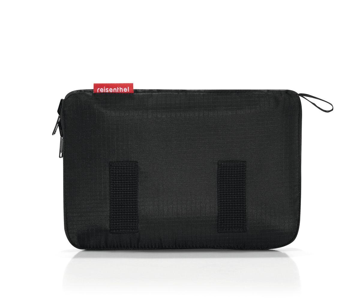 Рюкзак Reisenthel, складной, цвет: черный. AP7003 ( AP7003 )