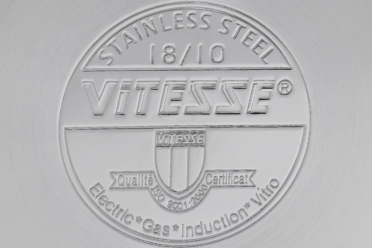 "Чайник со свистком Vitesse ""Odina"", 2,5 л"