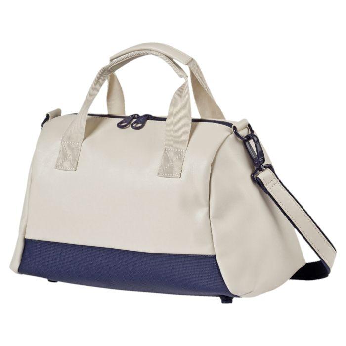 Сумка Puma Evo Handbag P, цвет: белый. 07376904 ( 07376904 )