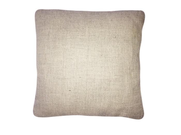 Комплект из двух авторских подушек