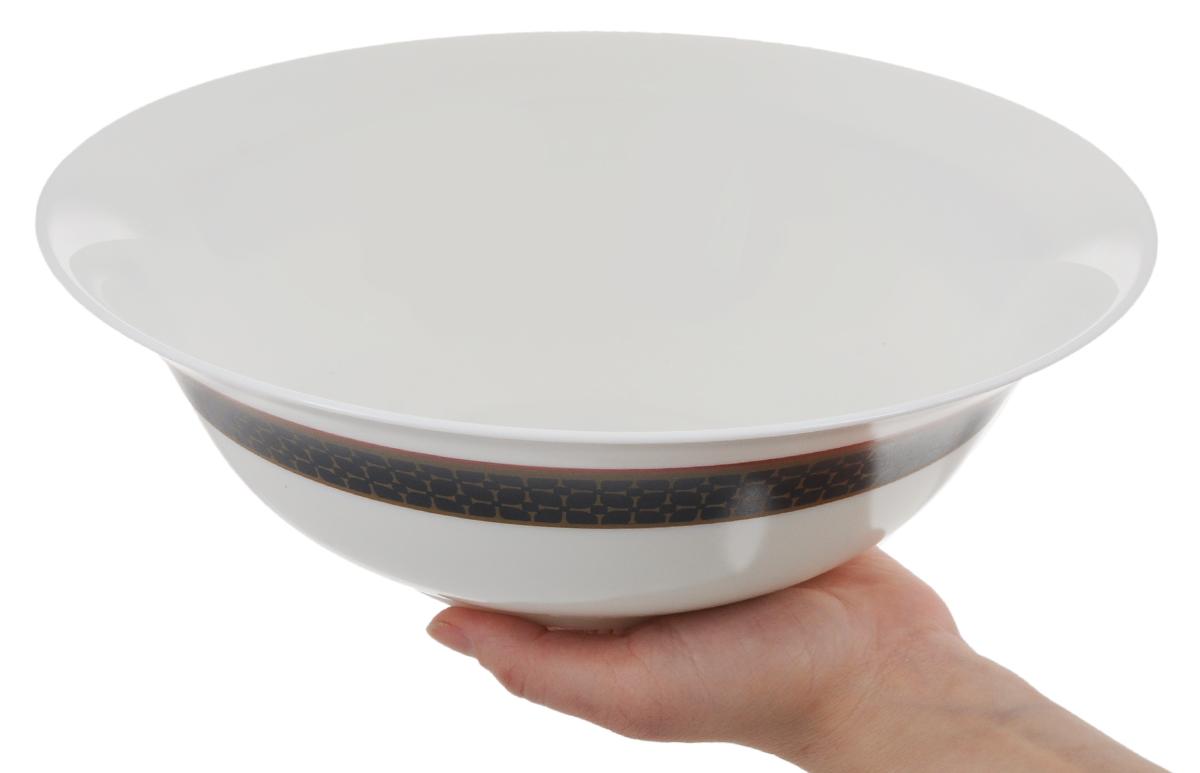 """Салатник Luminarc """"Alto"""", диаметр 27 см"""