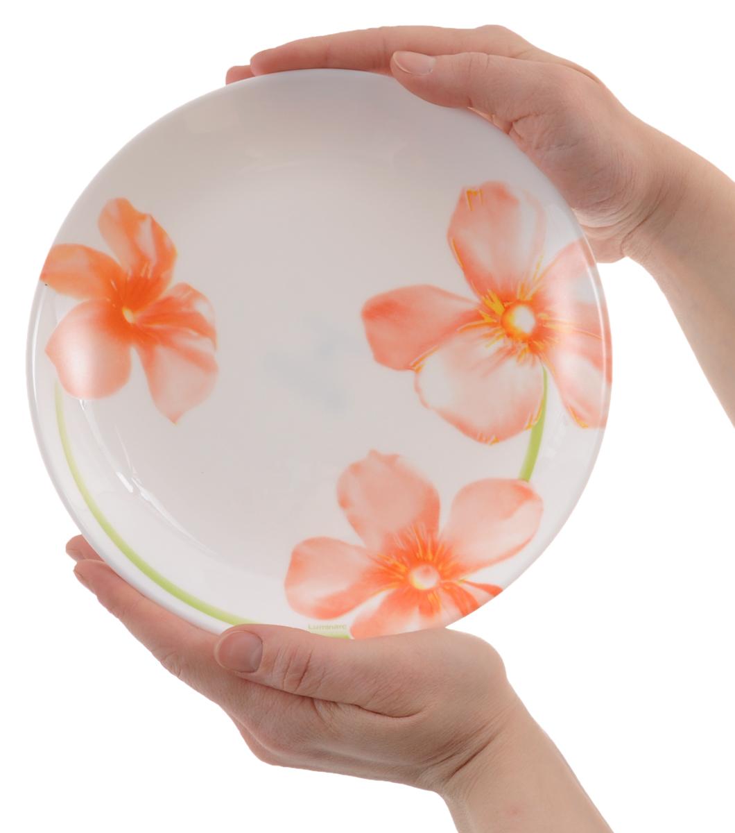 "Тарелка десертная Luminarc ""Sweet Impression"", диаметр 19 см"