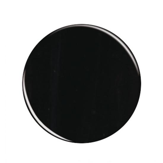 Jessica Лак для ногтей № 758 Black Lustre, 14,8 мл