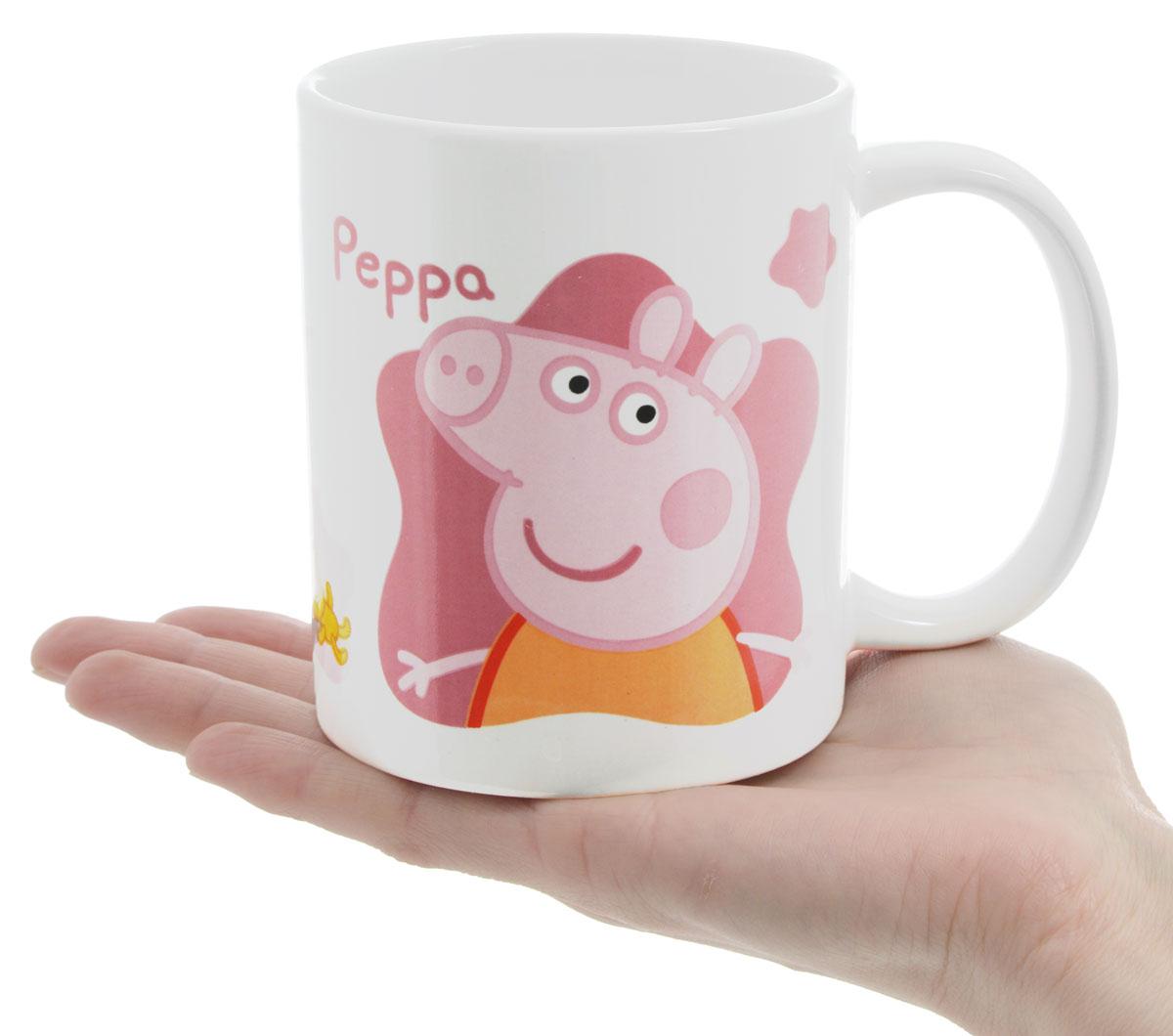 просмотр видео игрушки свинка пеппа