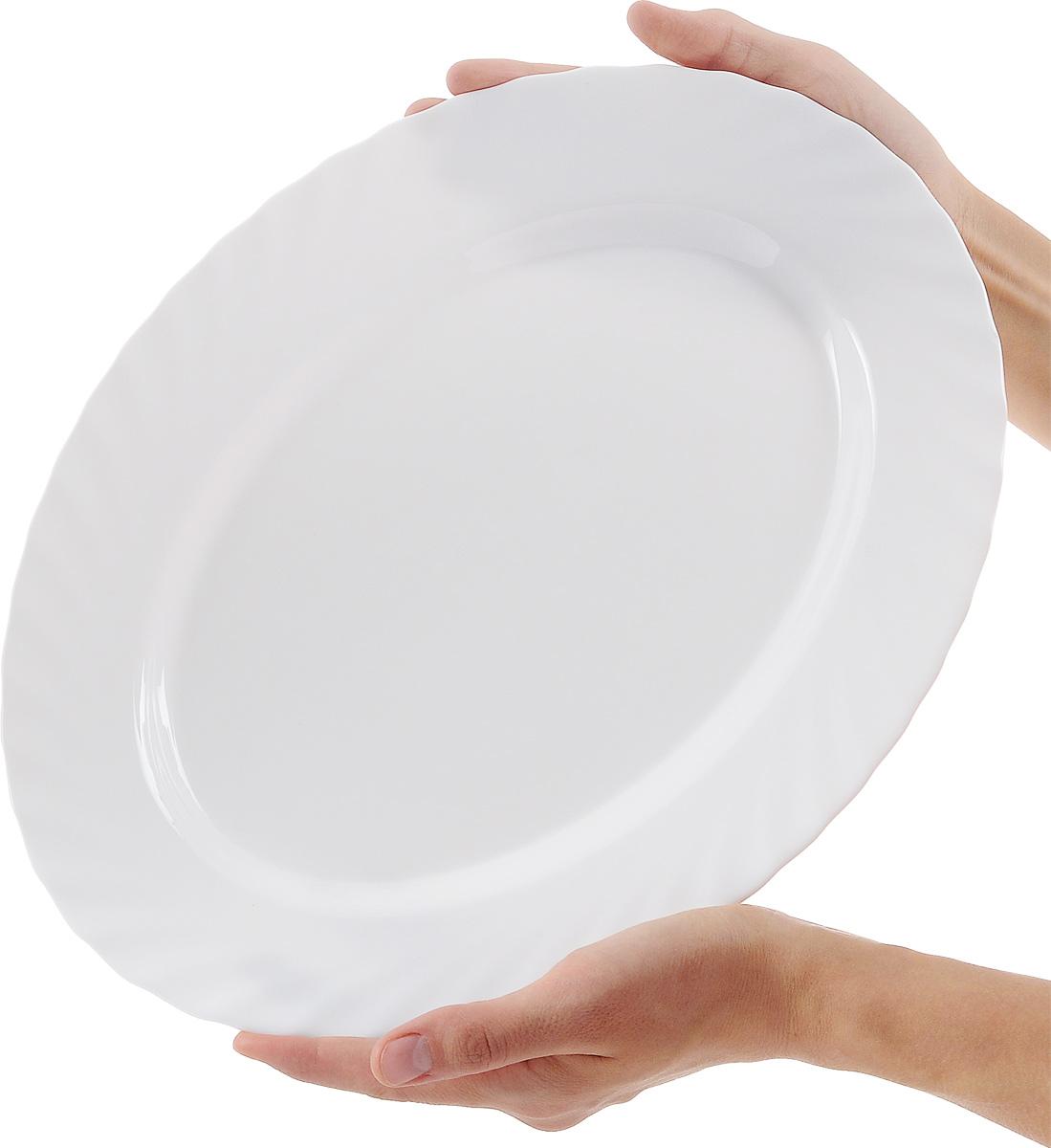 """Блюдо Luminarc """"Trianon"""", 35 х 26 см"""