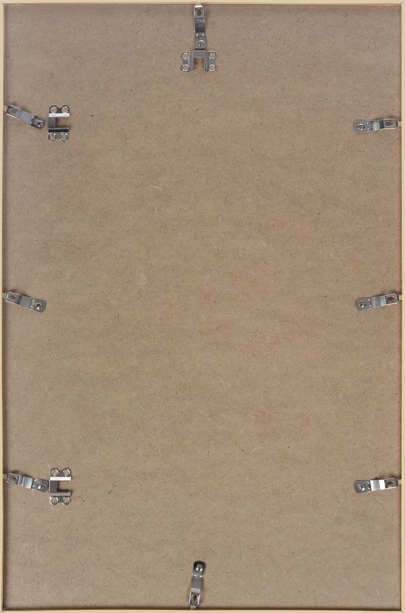 """Фоторамка """"Pioneer"""", 40 x 60 см. 15832 PR foil"""