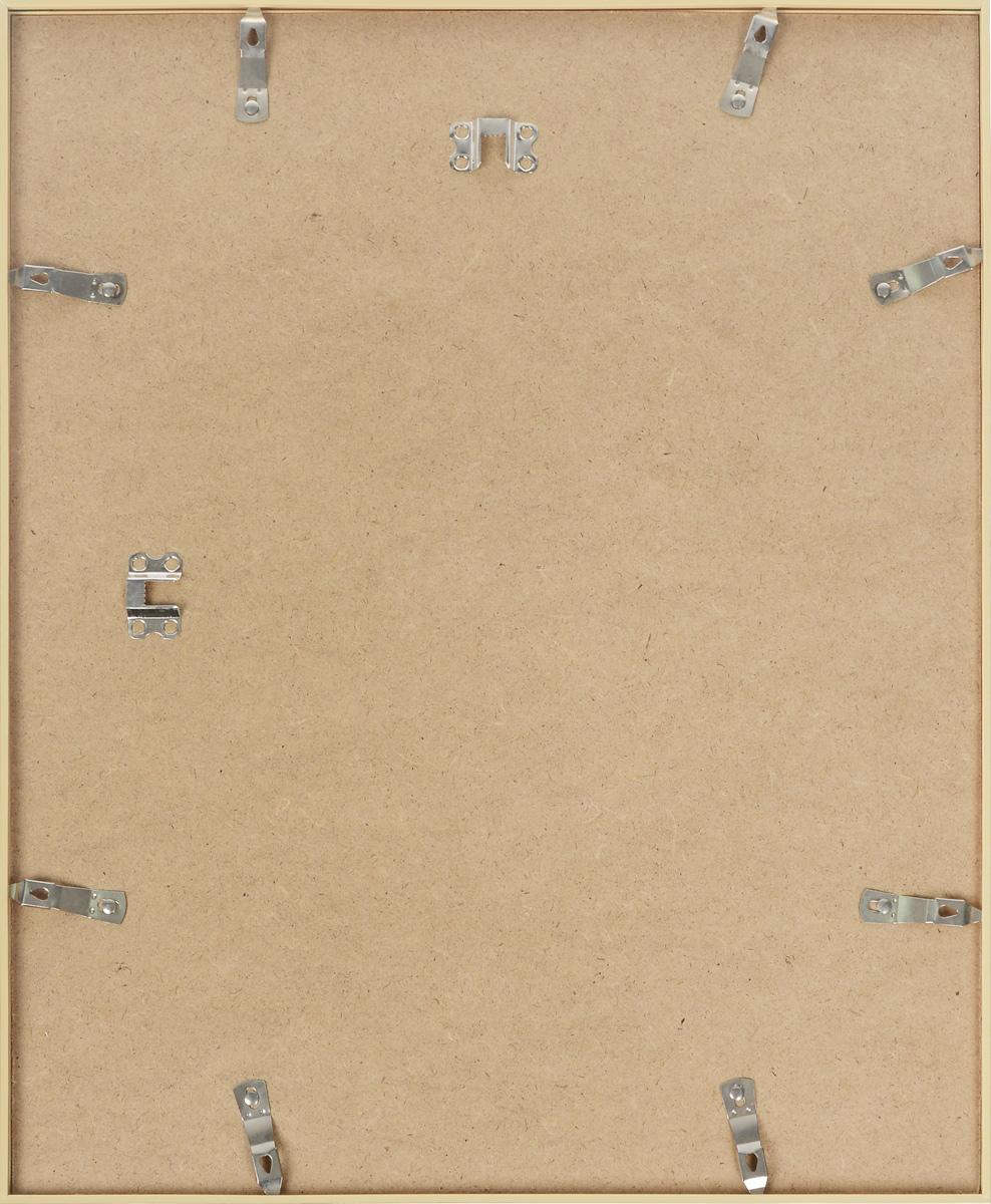 """Фоторамка """"Pioneer"""", 40 х 50 см. 15825 PR foil"""