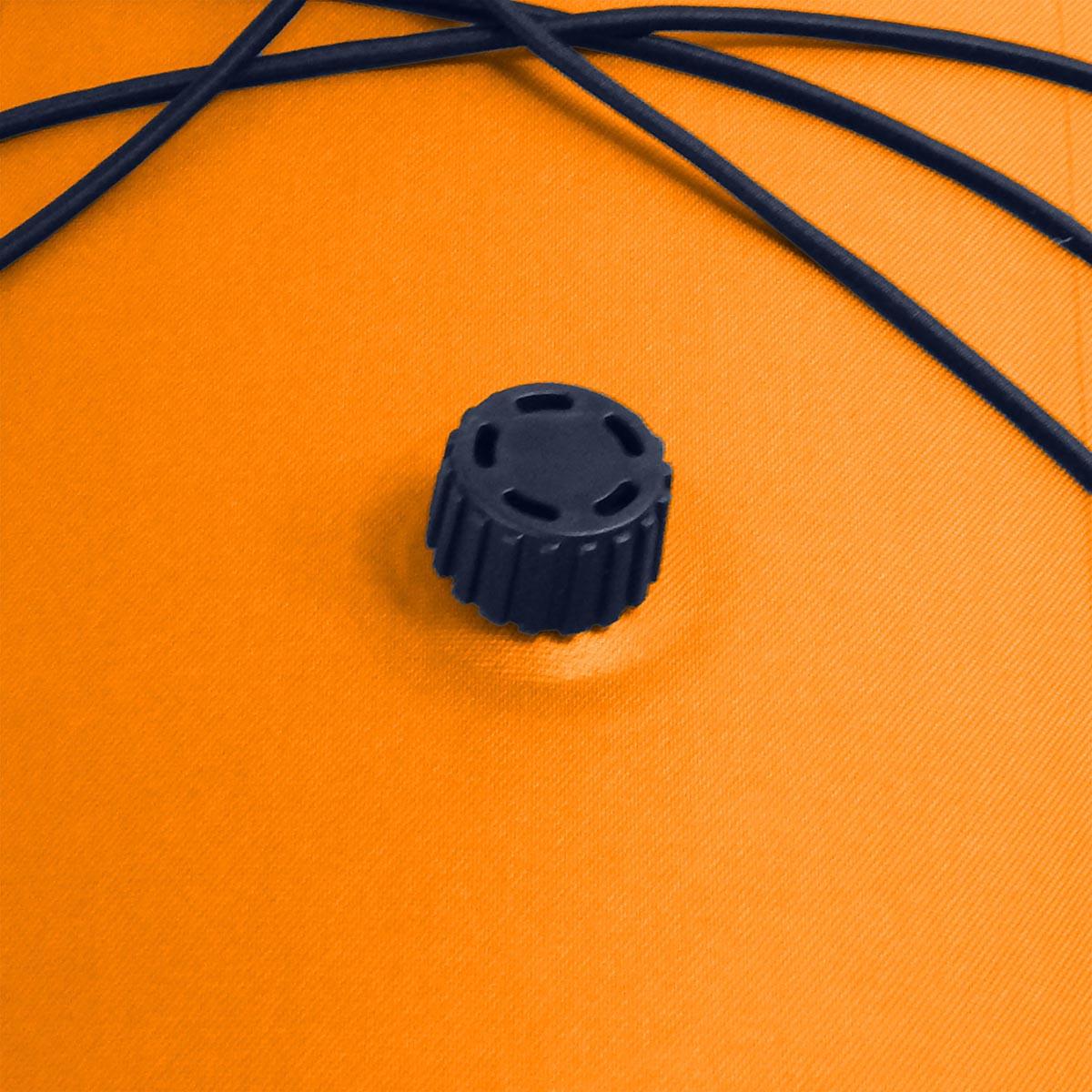 """Герморюкзак Nova Tour """"Амфибия 60"""", цвет: серый, оранжевый, 60 л"""