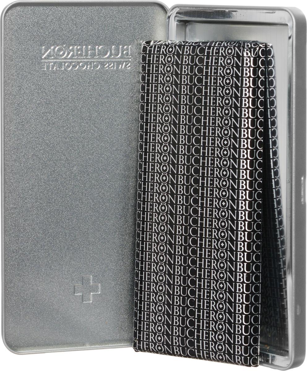 Buсheron Горький шоколад, 100 г