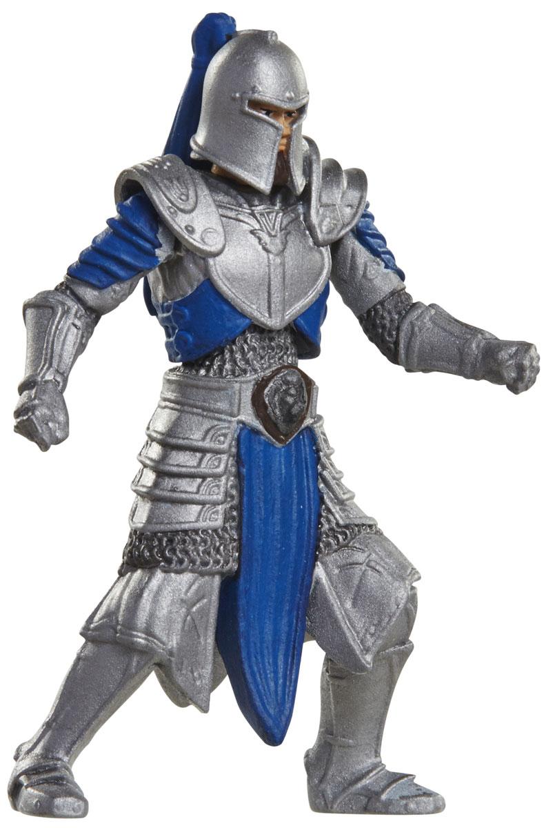 Warcraft. Набор фигурок Воин Орды и Солдат Альянса