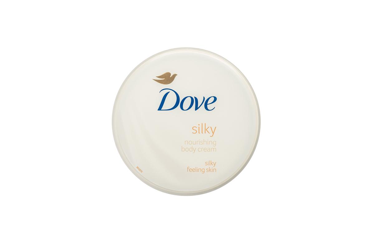 Dove Крем для тела Нежный шелк 300 мл ( 8714713 )