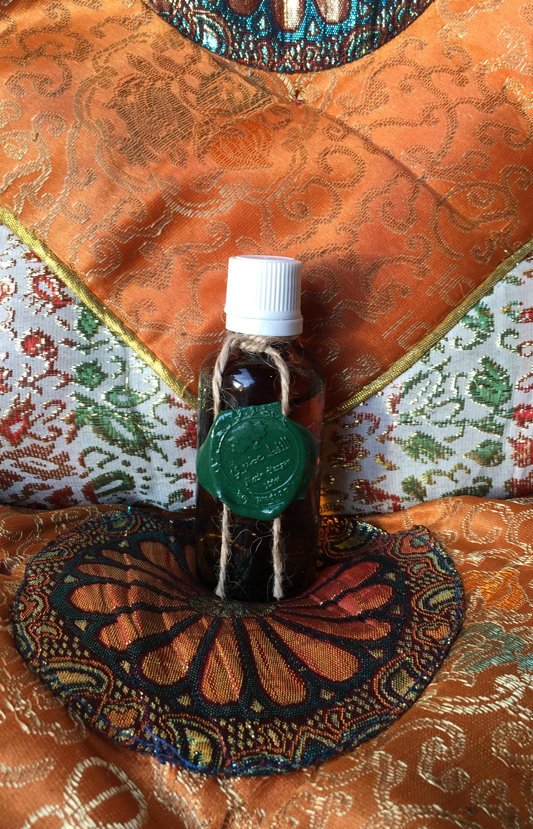 Huilargan Аргановое масло, 50 мл