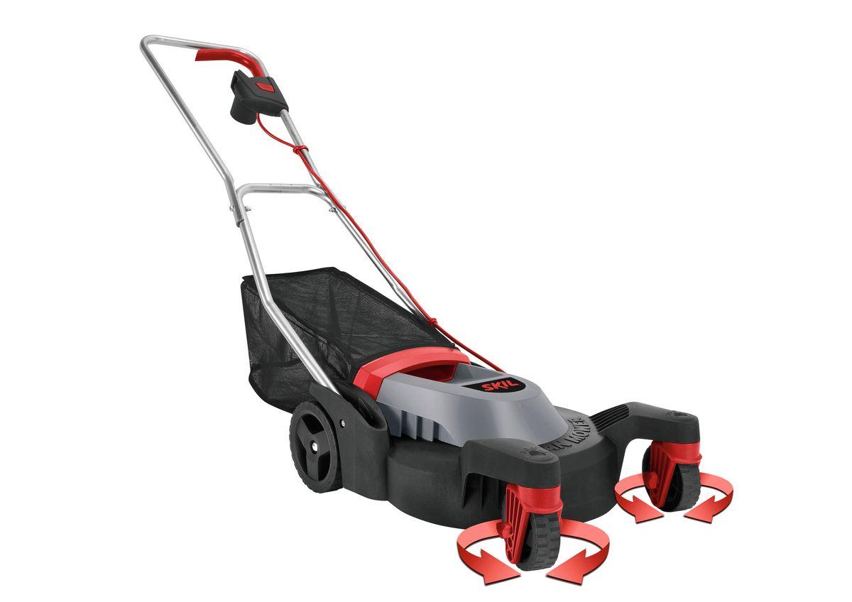 "Газонокосилка роторная Skil ""Urban Mower"" ( F0150711RA )"