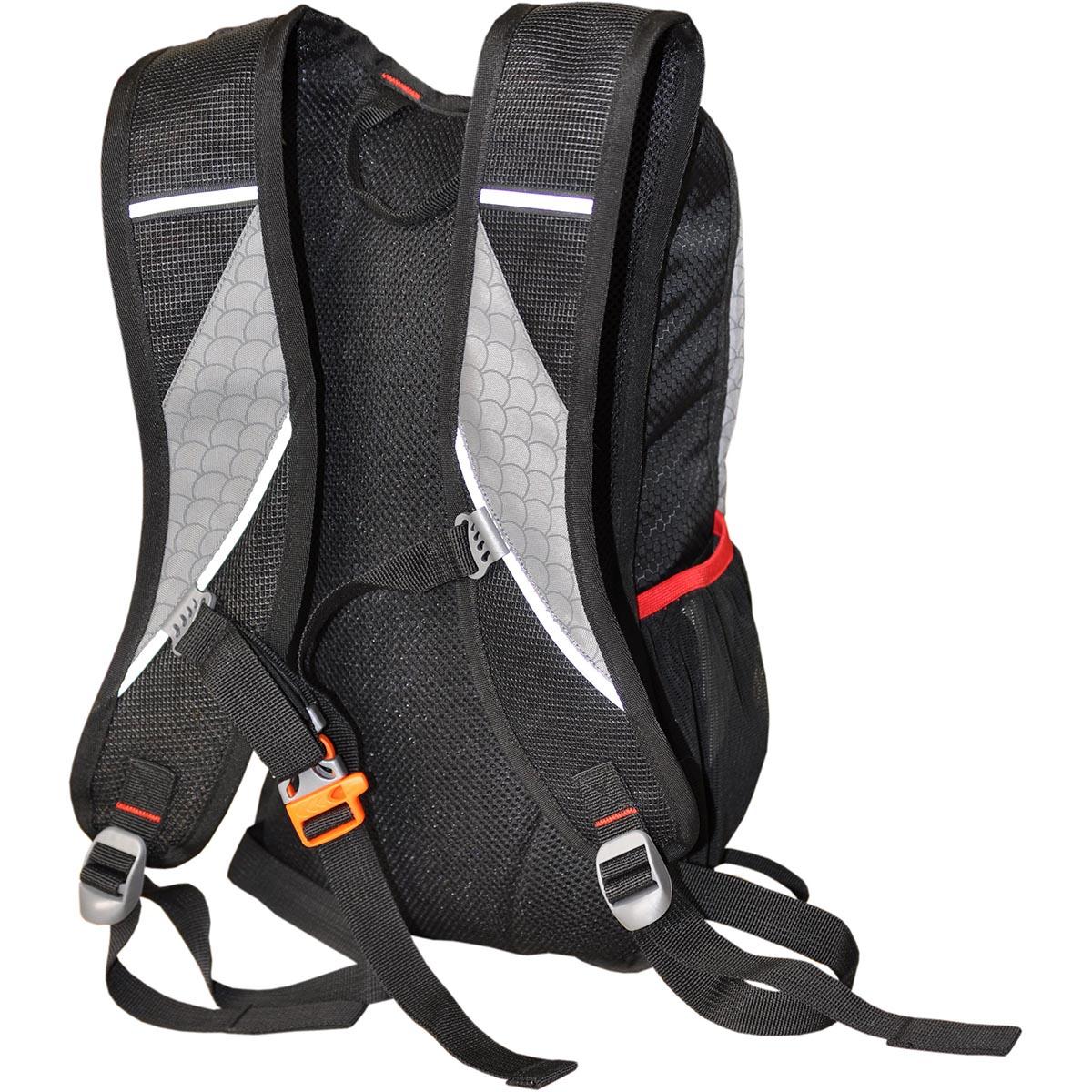 """Рюкзак для рыбалки Nova Tour """"Миноу PRO"""", цвет: черный, 9 л"""