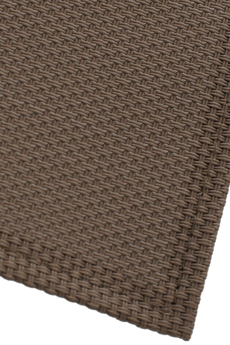 """Салфетка сервировочная Tescoma """"Flair"""", цвет: коричневый, 45 х 32 см"""