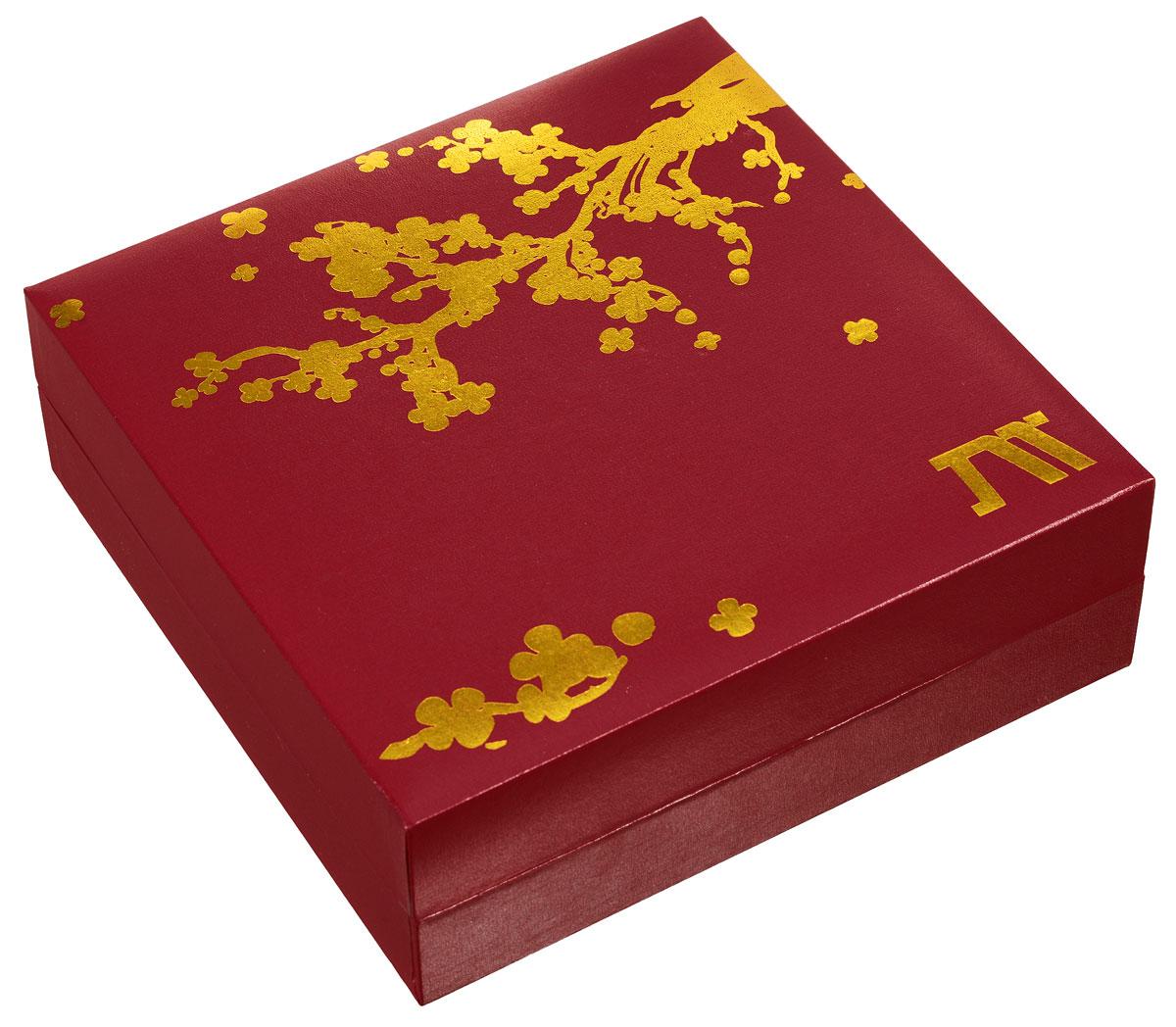 Masura Набор для японского маникюра: паста Ни, пудра Хон, полировочные Кичин-блоки 2 шт, палочки Татибана 2 шт, карта клиента