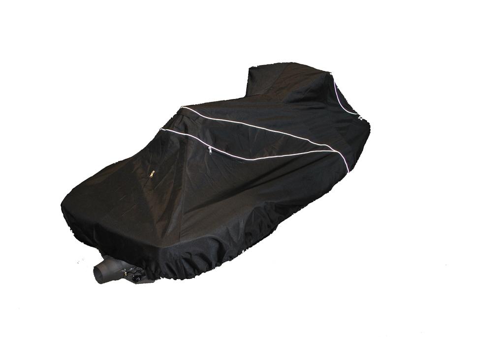 """Чехол """"AG-brand"""" для гидроцикла BRP SPARK 2-UP, цвет: черный"""