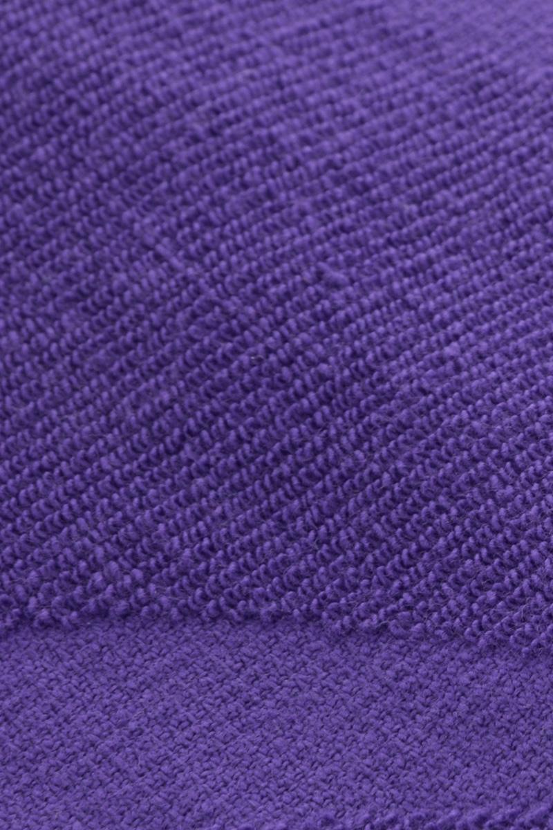 "Полотенце Issimo Home ""Rondelle"", цвет: фиолетовый, 70 x 140 см"