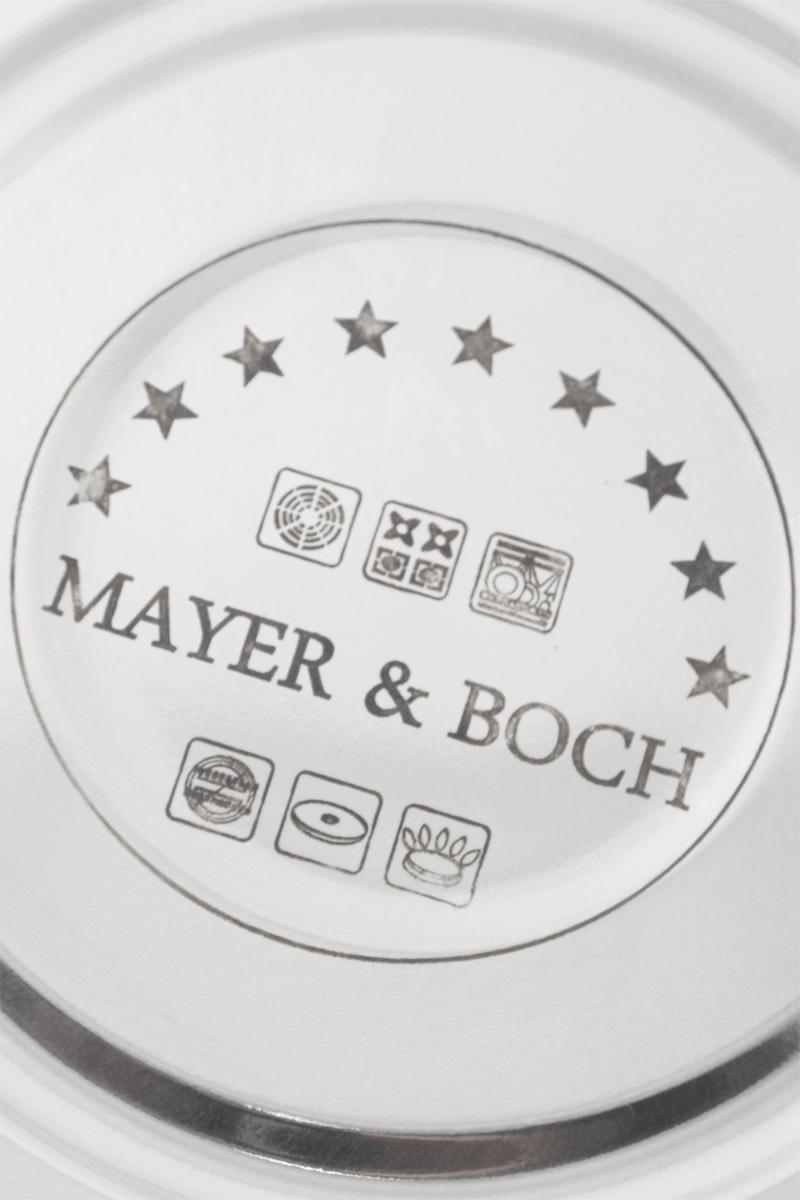 """Чайник """"Mayer & Boch"""", со свистком, цвет: зеленый, 2,9 л. 23591"""