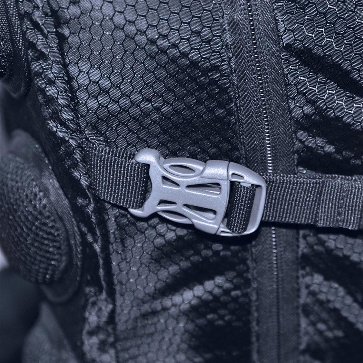 """Рюкзак для рыбалки Nova Tour """"Дартер PRO"""", цвет: черный, 15 л"""