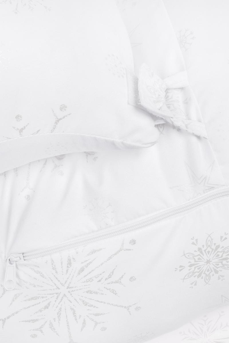 """Подушка для кормящих Smart Textile """"Мамина радость"""", с наволочкой, наполнитель: искуственный лебяжий пух, 66 х 34 х 36 см"""