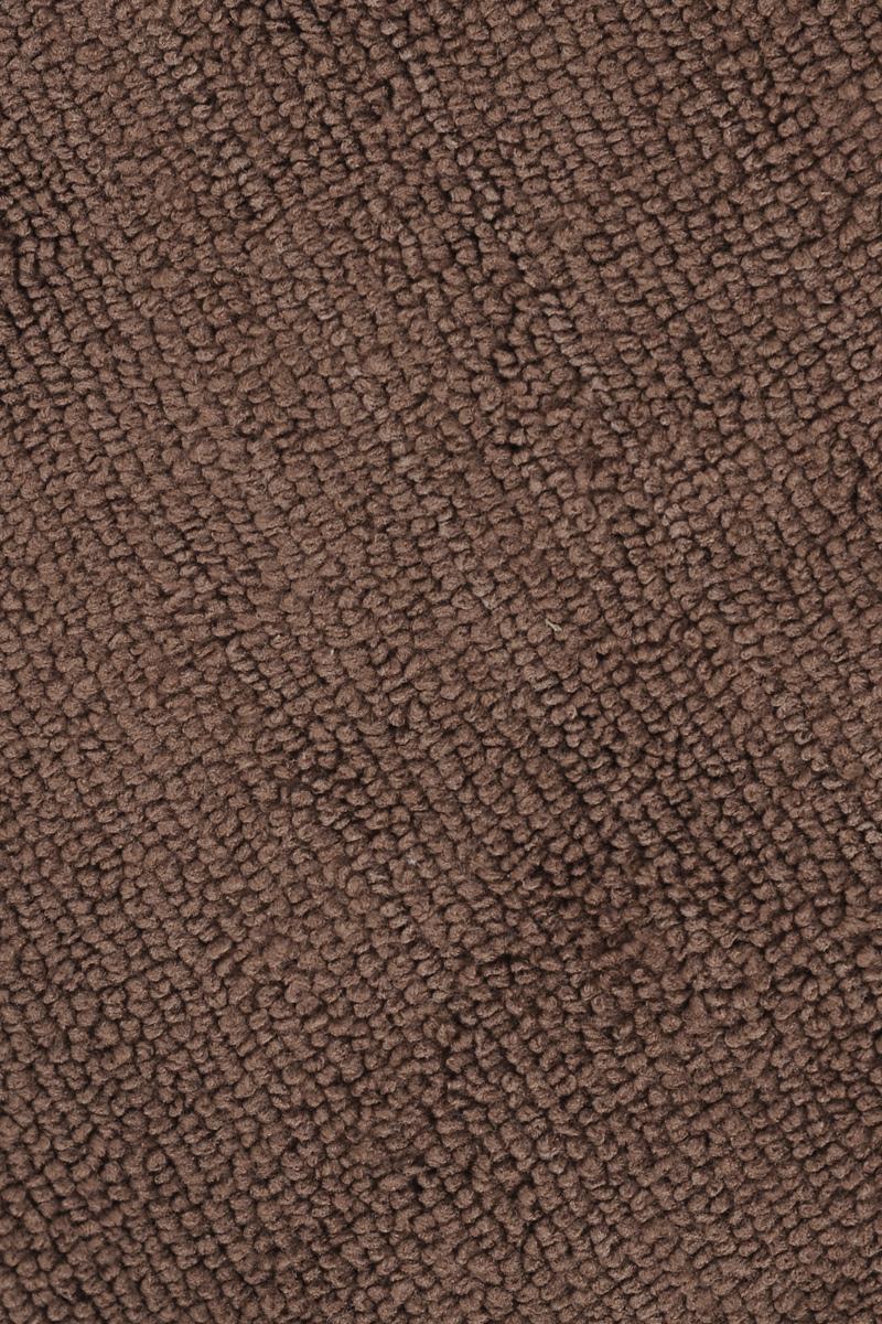 Салфетка для кухни Soavita, цвет: коричневый, 30 х 30 см63849Салфетка Soavita выполнена из микрофайбера (80% полиэстер и 20% полиамид). Изделие отлично впитывает влагу, быстро сохнет, сохраняет яркость цвета и не теряет форму даже после многократных стирок. Салфетка подходит для вытирания легких загрязнений и полировки. Протертая поверхность становится идеально чистой, сухой и блестящей. Такая салфетка очень практична и неприхотлива в уходе. Рекомендуется стирка при температуре 40°C.