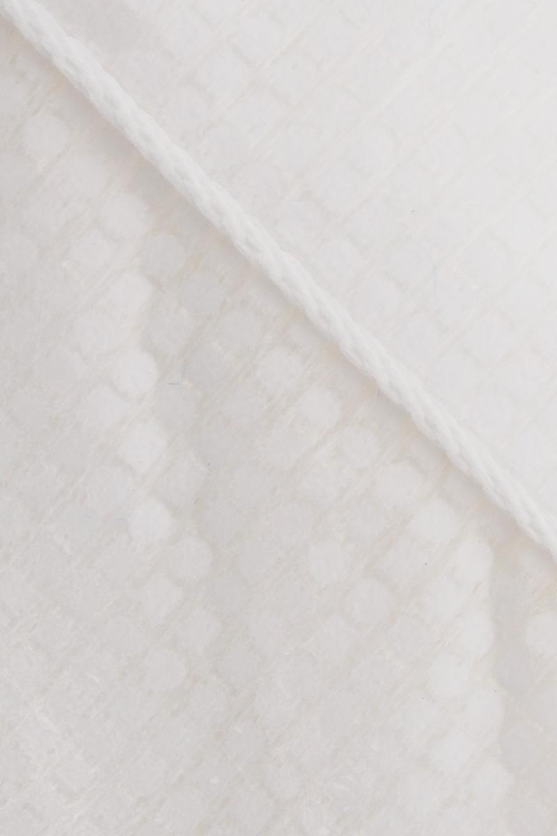 """Подушка Smart Textile """"Невесомость"""", наполнитель: искусственный лебяжий пух, 70 х 70 см"""