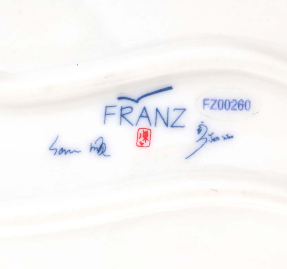 Franz Collection! Тарелочка для украшений