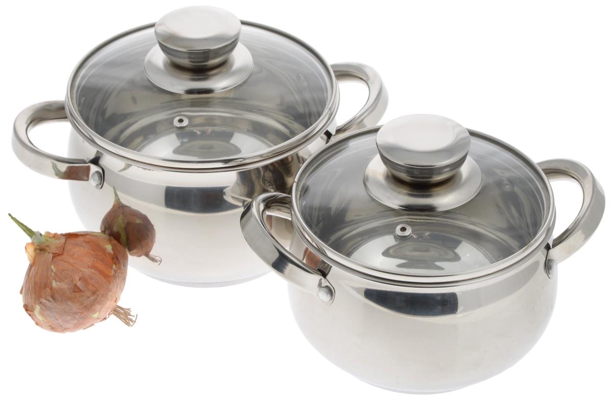 """Набор посуды """"Mayer & Boch"""", 4 предмета. 25153"""
