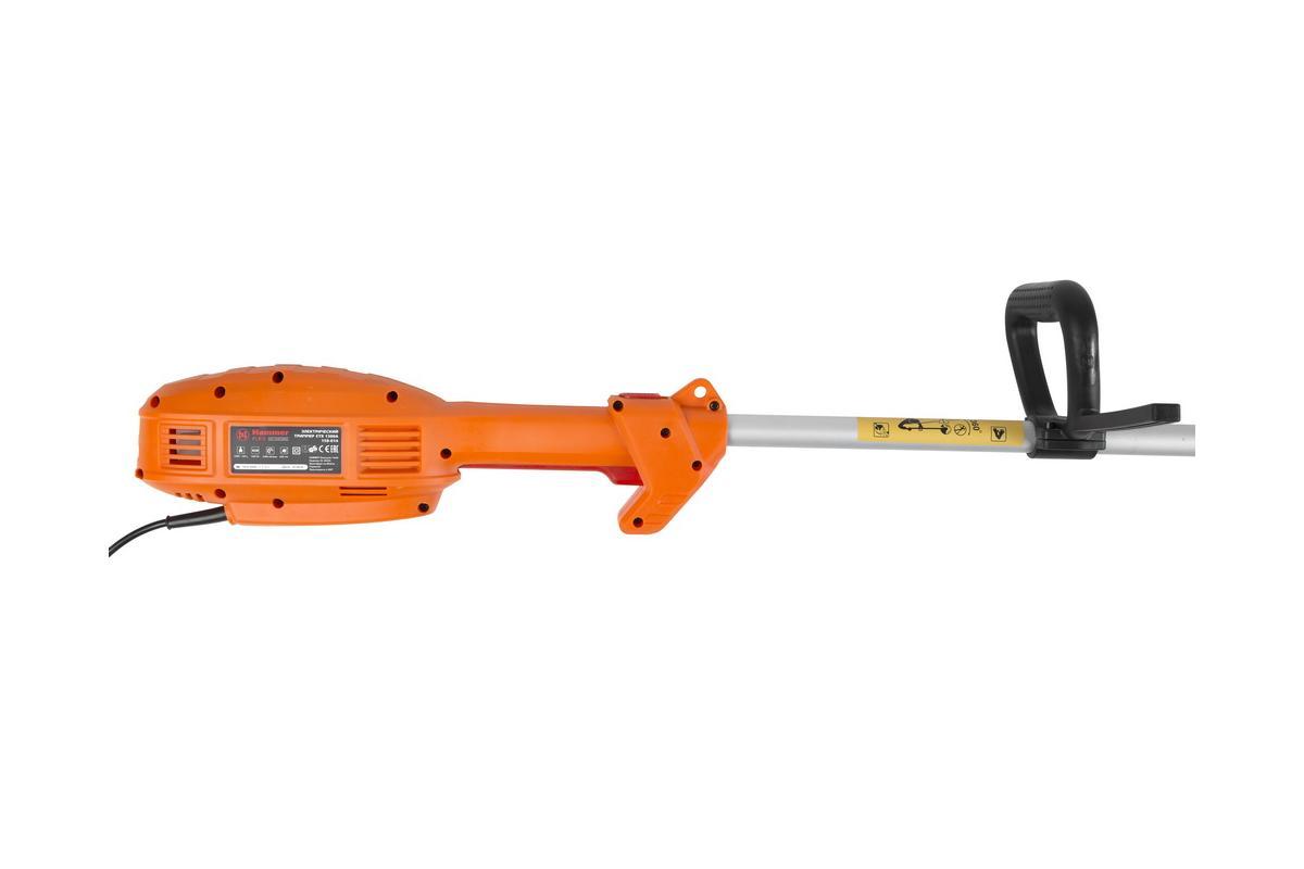 Триммер Hammer Flex ETR1300A ( 201699 )