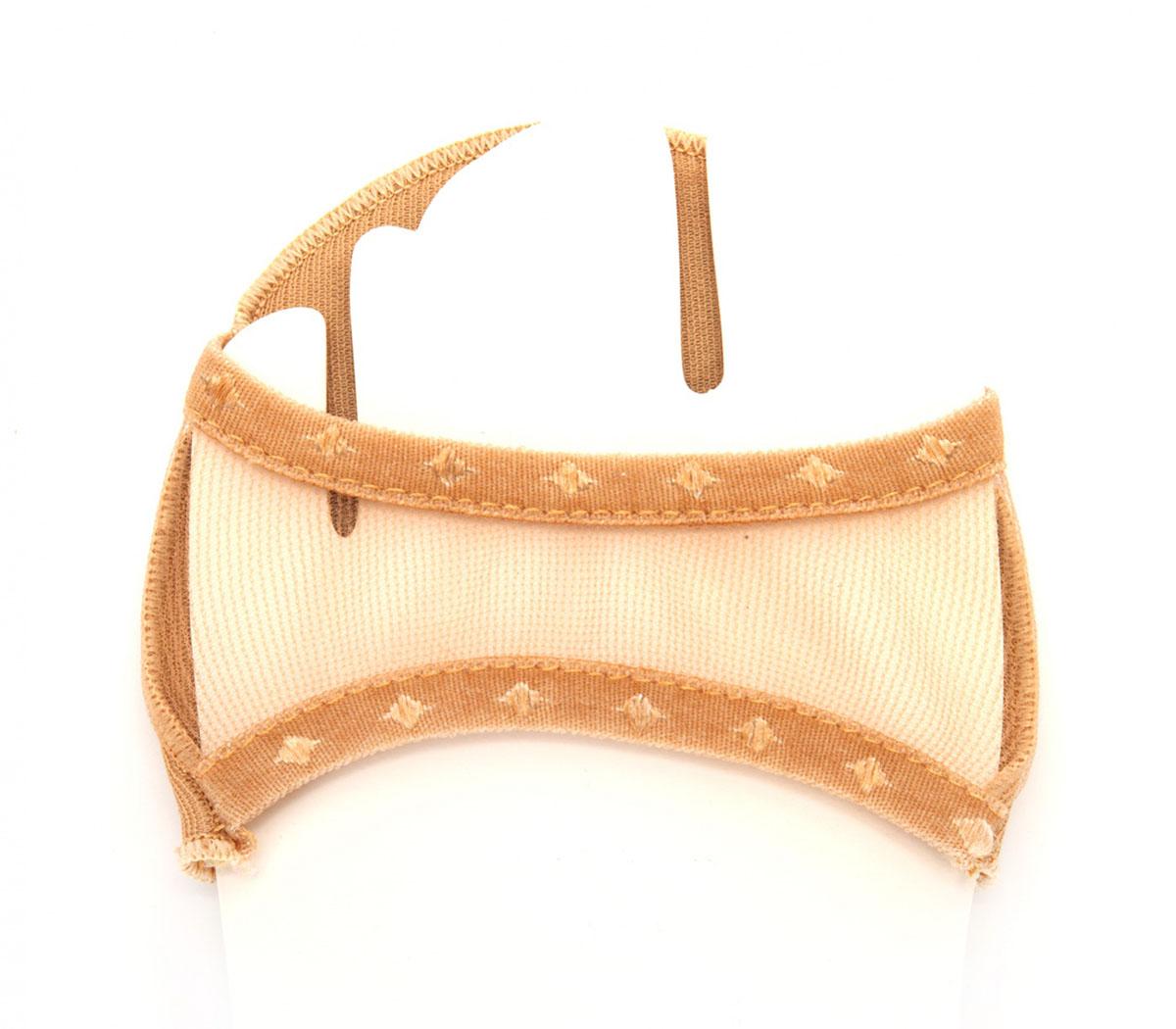 BRADEX Носочки мини с антискользящими подушечками САМУИ (Bradex)