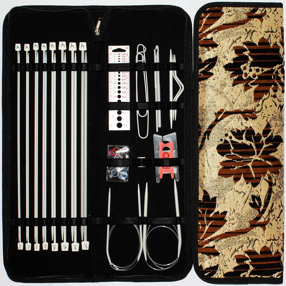 Набор для вязания подарочный