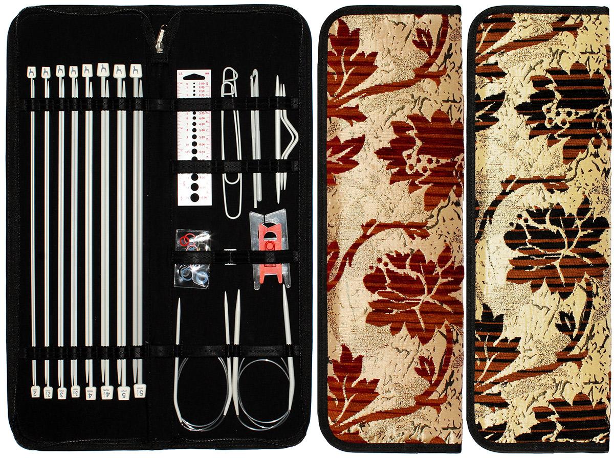 Наборы спиц для вязания дешево