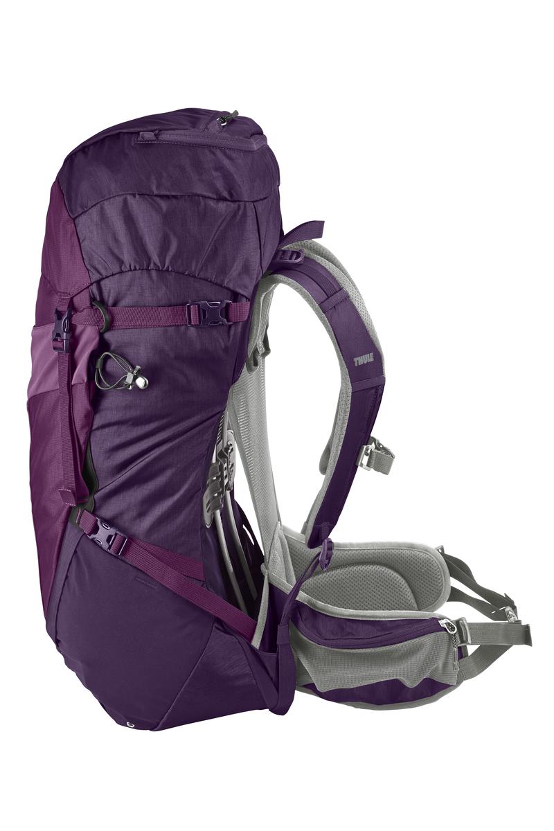 "Рюкзак женский Thule ""Capstone"", цвет: фиолетовый, 50л"