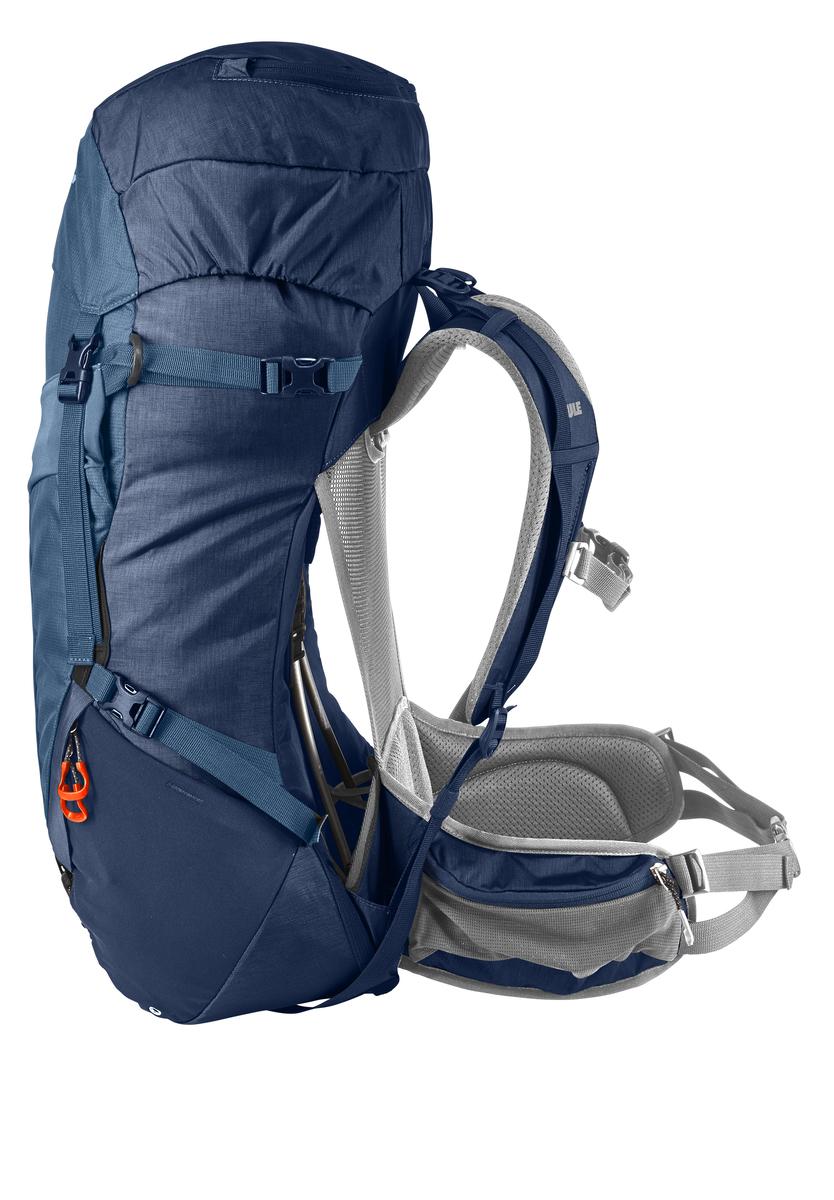 """Рюкзак мужской Thule """"Capstone"""", цвет: темно-синий, 40л"""